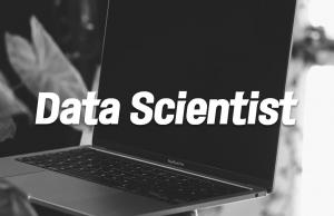 데이터 사이언스-data science